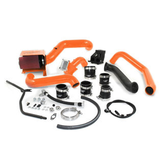 Picture of 2006-2007 Chevrolet / GMC S300 Single Install Kit No Turbo Orange HSP Diesel