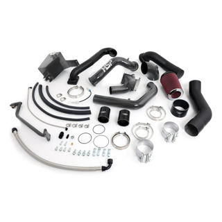 Picture of 2006-2007 Chevrolet / GMC Over Stock Twin Kit No Turbo Corner Location Raw HSP Diesel