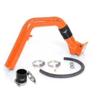 Picture of 2006-2007 Chevrolet / GMC Max Flow Bridge and Cold Side Tube Over Alt Orange HSP Diesel