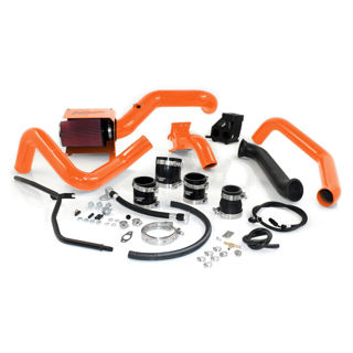 Picture of 2001-2004 Chevrolet / GMC S300 Single Install Kit No Turbo Orange HSP Diesel