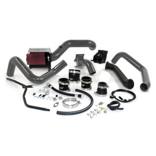 Picture of 2001-2004 Chevrolet / GMC S300 Single Install Kit No Turbo Dark Grey HSP Diesel