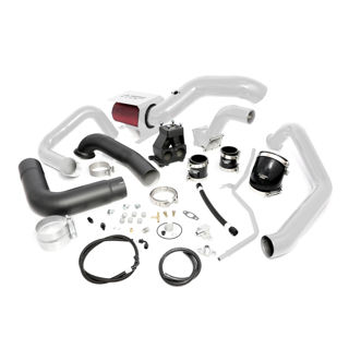 Picture of 2001-2004 Chevrolet / GMC S400 Single Install Kit No Turbo White HSP Diesel