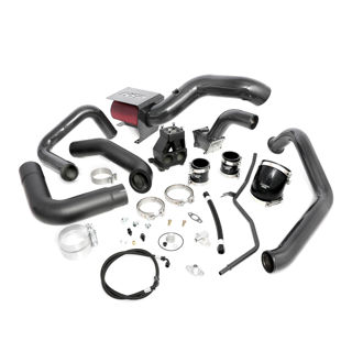 Picture of 2004.5-2005 Chevrolet / GMC S400 Single Install Kit No Turbo Dark Grey HSP Diesel
