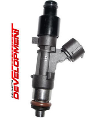 Picture of FID 750 Fuel Injector
