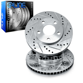 Picture of R1 Concepts eLINE Rotors for Trailblazer SS