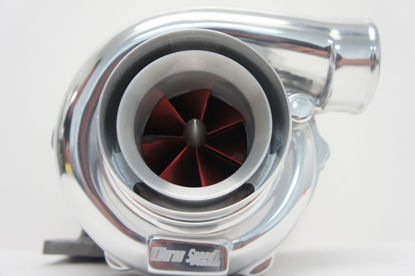 Picture of Huron Speed Billet 60-67mm T4 Turbo