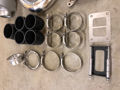Picture of Huron Speed T6 Turbo Kit for TBSS