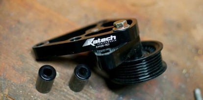Picture of Katech Manual Tensioner