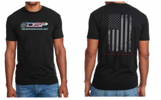Picture of DSP Flag T-Shirt