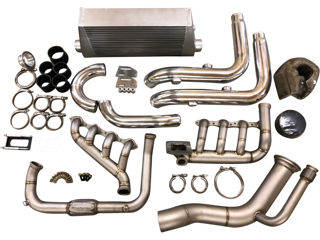 Picture of Huron Speed Turbo Kit for Trailblazer SS