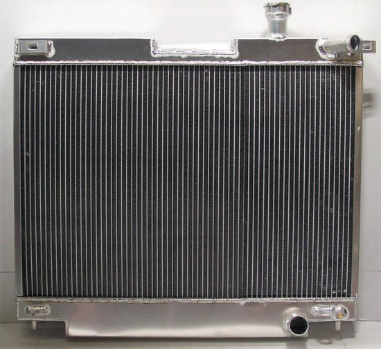 Picture of Superior Radiator for TBSS