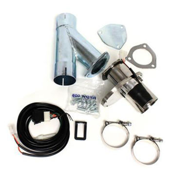Doug/'s Headers Replacement Electric Motor Kit for Exhaust Cutouts