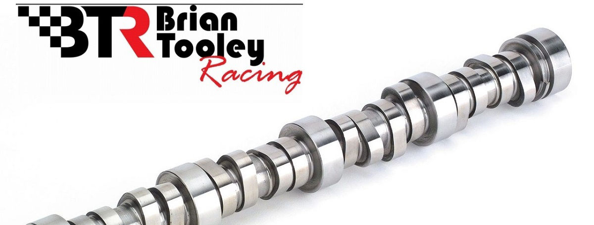 Brian Tooley Racing Camshafts