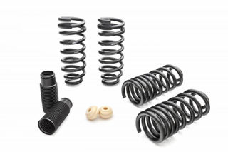 Picture of Eibach PRO-KIT Performance Springs (Set of 4 Springs) CADILLAC CTS-V Coupe