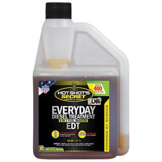 Picture of Hot Shot's Secret EDT Diesel Treatment
