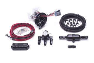 Picture of Fore Innovations CTS-V2 L1 Fuel System (dual pump)