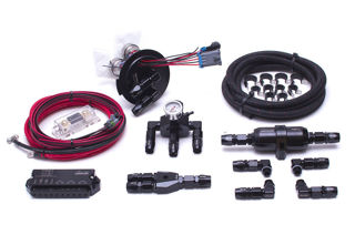 Picture of Fore Innovations CTS-V2 L4 Fuel System (triple pump)