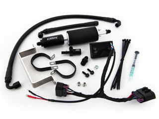 Picture of DSX TUNING AUXILIARY FUEL PUMP KIT FOR 2014+ CORVETTE