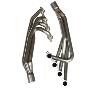 """Picture of TSP 04-06 GTO 1-3/4"""" Long Tube Headers"""