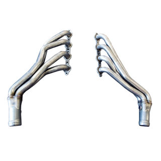 "Picture of TSP 2007.5-2013 GM Truck/SUV, 2WD & 4WD 1-3/4"" Stainless Steel Long Tube Headers"