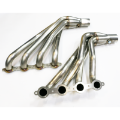 """Picture of TSP 2010+ Camaro SS & ZL1 1-7/8"""" Long Tube Headers, Off-Road Connection Pipes w/Exhaust Manifold Gaskets - 304 Stainless Steel"""