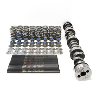 Picture of Texas Speed Dual Spring Cam Package for Cathedral Port Heads (LS1/LS2/LS6)