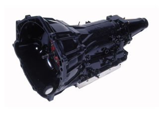 Picture of Hughes Performance 4L80E Transmission - 1000 HP