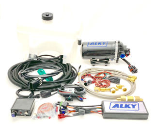 Picture of AlkyControl Alcohol Injection Kit for Trailblazer SS