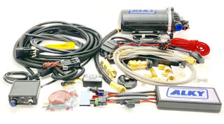 Picture of AlkyControl Alcohol Injection Kit for C7 Corvette
