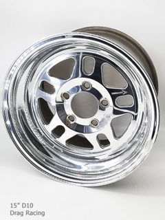 Picture of Bogart D-10 Wheels