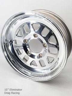 Picture of Bogart Eliminator Wheels