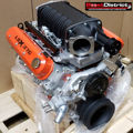 Picture of Boost District TVS2650 Supercharger for 06-09 Trailblazer SS
