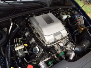 Picture of Boost District LSA Supercharger for 04-06 GTO