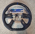 Picture of Carbon Fiber Steering Wheel