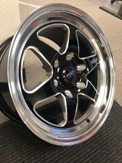 Picture of Weld Ventura Wheels