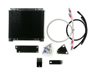 Picture of Trailblazer Brake Duct Mount Transmission Cooler