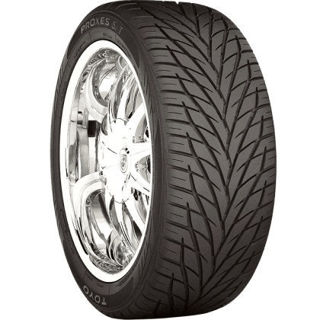 Picture of Toyo Proxes S/T Tire - 275/45/R20
