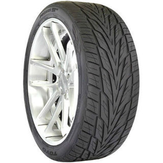 Picture of Toyo Proxes ST III Tire - 295/40/R20