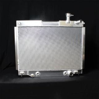 Picture of FSR Radiator for 06-09 Trailblazer SS