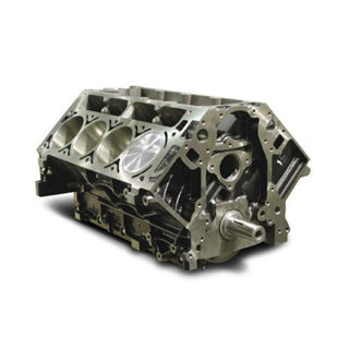 Picture of 370 CID Short Block 4th Gen