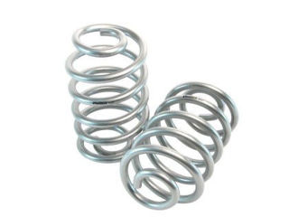 """Picture of Belltech 31.5"""" Rear Drop Springs for Trailblazer SS"""
