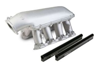 Picture of Holley LS Hi-Ram 105MM Cathedral Port EFI Manifold