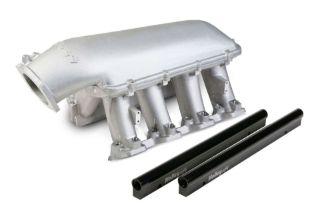 Picture of Holley LS Hi-Ram 92MM Rectangular Port EFI Manifold