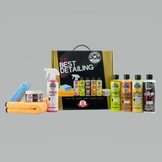 Picture of Chemical Guys The Best Detailing Kit