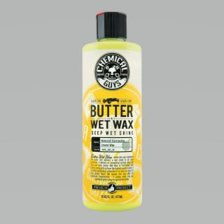 Picture of Chemical Guys Butter Wet Wax