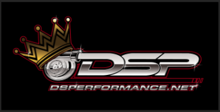Picture of DSP Crown Banner