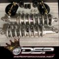 Picture of Viking Crusader Double Adjustable Coilover Kit for Trailblazer SS